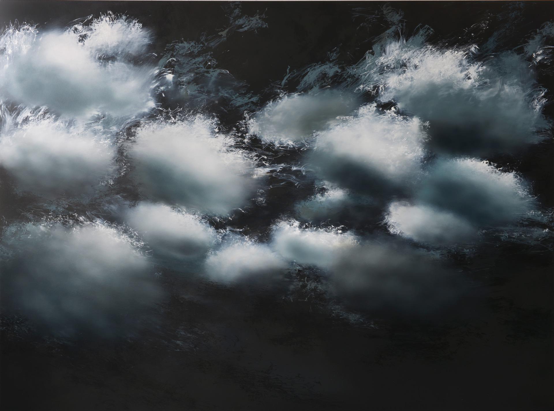 Sonja Kuprat, 200 x 270 cm, 2019