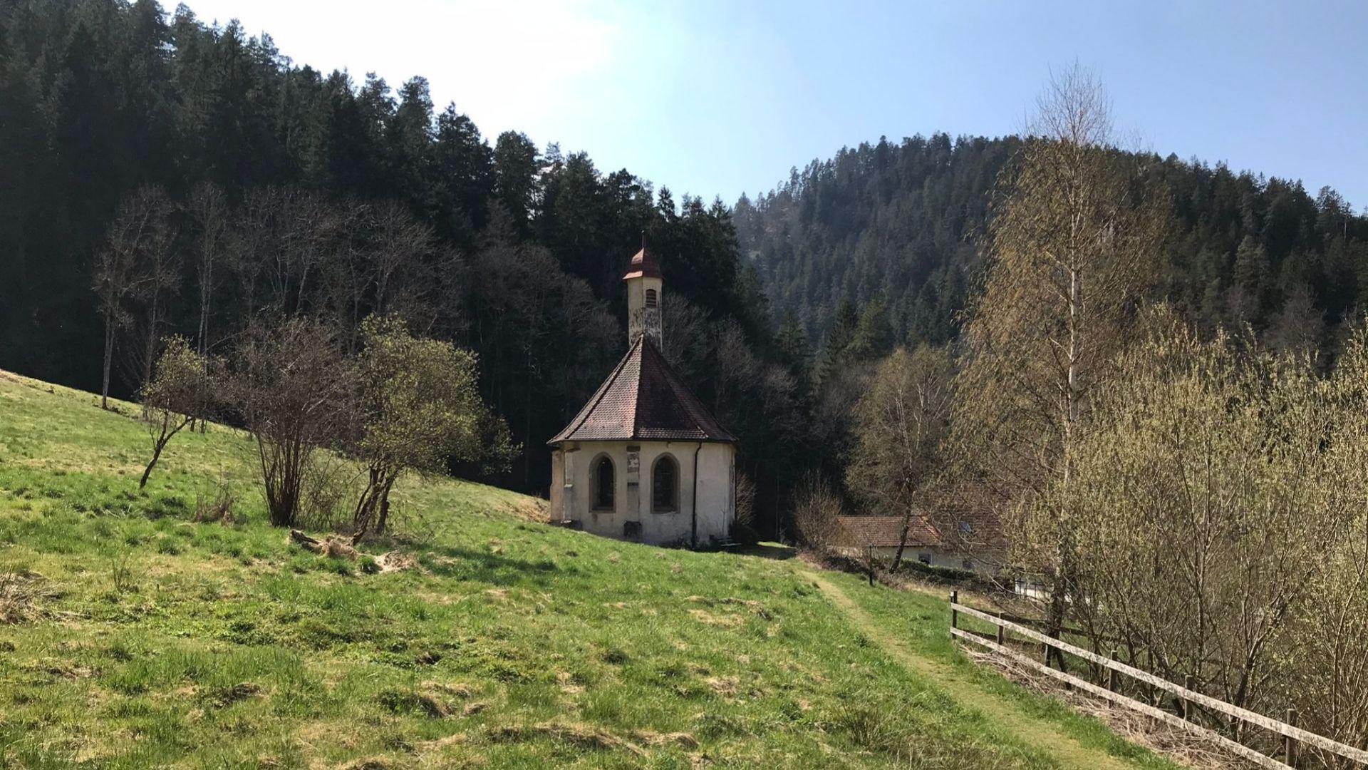 Falkensteiner Kapelle