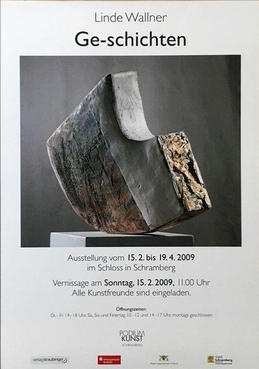 Plakat Linde Wallner